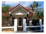 Rumah Disewakan - Pondok Pinang, Kebayoran Lama