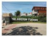Disewakan hunian rumah di Ariston Platinum