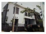 Sewa rumah di Tugu permai Bpp Ancol, Jakarta Utara. Hunian nyaman, tenang, bebas banjir