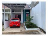 Disewakan Rumah di Mustikajaya Bekasi