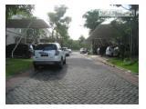RUMAH DISEWA @ Pakuwon Indah Surabaya - Cosy, Modern and Secure