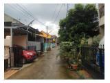 Disewakan Rumah 2 Lantai Siap Huni , Dalam Komplek di Cimanggis, Depok