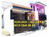 DISEWAKAN RUMAH Bukit Cimanggu Villa Blok U/2/20