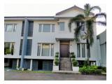 For Rent! Town House at Cilandak With Private Pool & Condition Semi Furnished By Sava Jakarta Properti A0399