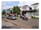 Sewa Rumah Banjar Wijaya Tangerang - 4 Kamar Tidur 4 Kamar Mandi, Lt/Lb : 144/160m2
