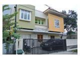 Rumah Modern Asri Meruya Ilir. Fasilitas Lengkap