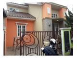 Rumah Minimalis disewakan di Jln Melati - Kebagusan 2+1 Kamar Tidur