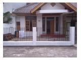 rumah startegis kota Padang akses bandara stasiun kampus ATIP