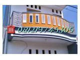 Sewa Rumah Minimalis Margonda Depok Lokasi Strategis Jalan 1 Mobil