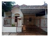 Rumah Bagian Depan + Carport