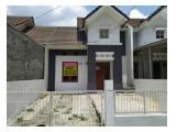 Rumah Disewakan di Villa Mutiara Gading 2, Unfurnished (Baru Renovasi)