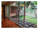 Disewa Rumah Menteng Jalan Situbondo uk 880m2 Full furnished Siap Huni Elegant at Jakarta Pusat