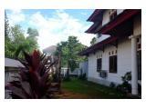 Disewakan Rumah Cilandak Jl MPR 1 Uk 600m2 at Cilandak Best Price at Jakarta Selatan