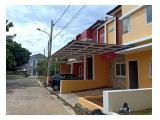 Sewa Rumah Baru 2 Kamar di Rengas, Bintaro