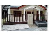 Sewa Rumah di Cirendeu, Tangerang Selatan - Newly Renovated