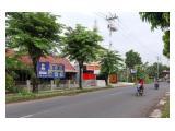 DISEWAKAN Tempat Usaha di Pinggir Jalan Besar Cirebon