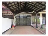 Disewakan Rumah di Komplek BHP Taman Mini Jakarta Timur - 4 Kamar Tidur Unfurnished