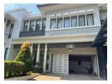 Sewa Rumah Kemang Jakarta Selatan - 6 Bedroom Furnished