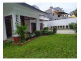 Sewa Rumah Kemang Timur Jakarta Selatan - 4 Bedroom Furnished