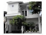 Sewa/Kontrak Rumah di Pondok Cilegon Indah (PCI)
