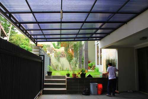 Rumah Cantik Minimalis Modern Rumah Cantik Modern