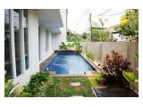 For Rent New House At Pondok Indah