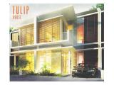 Disewakan Rumah 2 Lantai Pondok Aren Bintaro