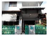 Rumah Tingkat 150m2 Depok Beji Timur, belakang UI, Dmall, Margonda, St. Depok Baru