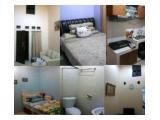 Rumah Semi Furnished di Lokasi Sangat Strategis Bintaro Jaya